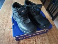 Ladies Safety Boots foe sale