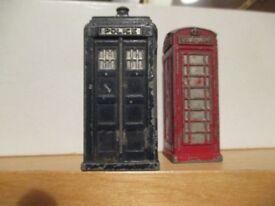 DINKY TOYS - OLDER THAN THE TARDIS!