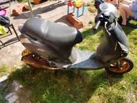 Piaggio zip 50cc 4t spares and repairs