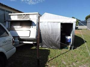Jayco Pop-top Caravan - Great Condition!!! Armadale Armadale Area Preview