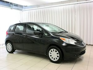 2016 Nissan Versa EXPERIENCE IT FOR YOURSELF!! SV NOTE 5DR HATCH