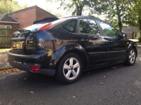 2006 55 FORD FOCUS 1.8 TDCI CLIMATE MAY CONSIDER VW GOLF TDI ASTRA CDTI YARIS CORSA SXI