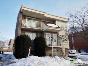 539 000$ - Quadruplex à vendre à Longueuil (Vieux-Longueuil)