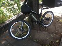 Mountain bike / Dirt jump bike / street bike