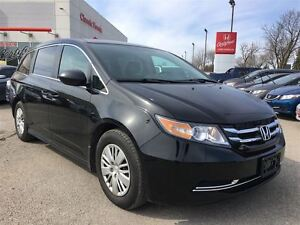2016 Honda Odyssey LX | REAR CAM | BLUETOOTH | 7 PASSENGER |