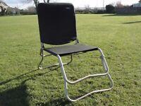 Fox - adjustable fishing chair
