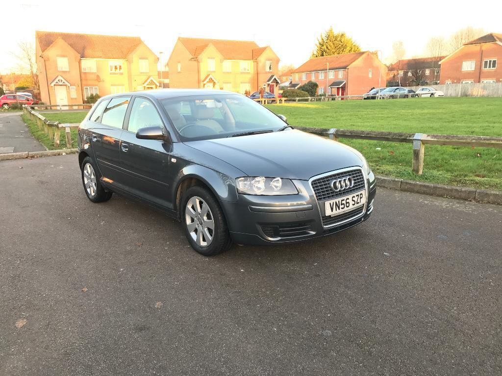 Audi A3 Diesel Auto mint condition