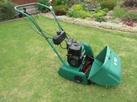 Petrol Lawnmower -Qualcast 35S