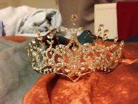 Stunning Bridal Tiara
