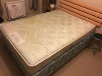 Matress for double bed for sale