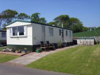 CARAVAN FOR HIRE,RED LION ,ARBROATH,3 BEDROOM ,AVAILABLE NOW,HAVE A LOOK