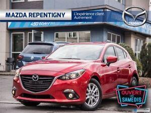 2014 Mazda MAZDA3 SPORT GS-SKY ** TOIT OUVRANT NAVIGATION **