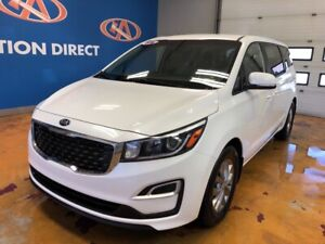 2019 Kia Sedona LX 8 PASS/ HEATED SEATS/ ALLOYS/ BLUETOOTH/ R...