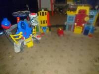 Imaginext toys
