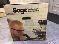 Sage Heston blumenthal