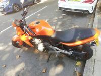 Kawasaki er6-n (er650)
