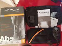 Slendertone Abs X70 belt - Male £40ono