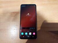 Samsung Galaxy S9 Plus 250GB On EE