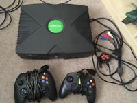 Xbox - thousands of games - emulators