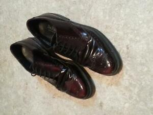 Dress shoes Mens (size 10.5)