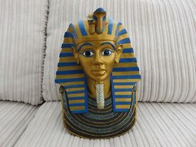 Bust of king tut