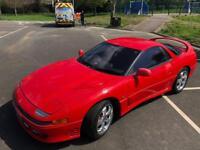 Mitsubishi GTO Non turbo 3 Ltr V6