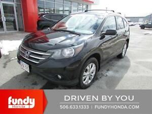 2013 Honda CR-V EX MUST SEE !!! LOCAL OWNER!!!