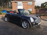 2008 MINI ONE *** CONVERTIBLE *** FACELIFT *** ALL MAJOR CARDS ACCEPTED