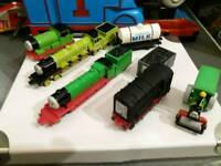 Thomas tank engines, hornby ,and friend's wanted