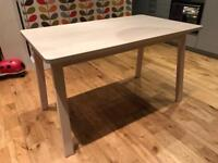 Dining table - Ikea norraker