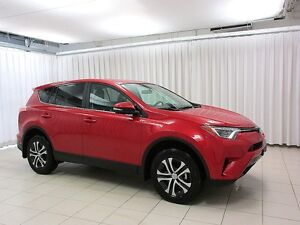 2016 Toyota RAV4 LOWEST PRICE AROUND! COME GET IT BEFORE ITS GON