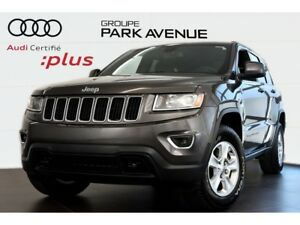2015 Jeep Grand Cherokee LAREDO ÉCRAN LARGE ! NOUVEL ARRIVAGE !
