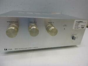 TOA PA Amplifier - We Buy & Sell Used Pro Audio Equipment at Cash Pawn! 106499 - MY55409
