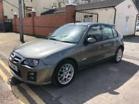MG ZR. 2004 1.4 5 door, MOT 30.04.2019, no issues cheap car.