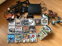 PS3 bundle with Fifa 17