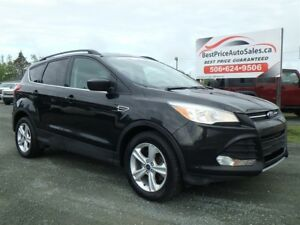 2015 Ford Escape SOLD!!!!!!!!!!!  SE! 4X4! CERTIFIED!!