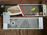 Hot tray food warmer (Salton vintage)