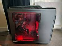 Custom PC tower for sale or swap.