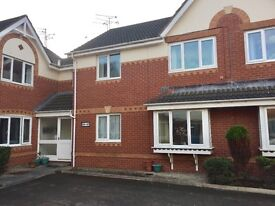 Large 1 bedroom Flat in modern development near the centre of Blackpool