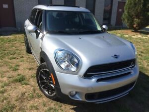 2016 MINI Cooper Countryman TURBO! AWD! PANORAMIC! LEATHER