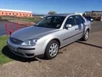 ford mondeo 2.0 LX Auto