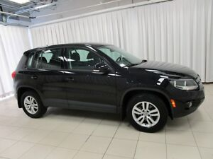 2015 Volkswagen Tiguan QUICK BEFORE IT'S GONE!!! 2.0L TSi 4-MOTI