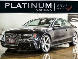 2014 Audi RS5 4.2 QUATTRO, 450HP,