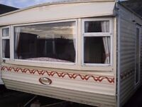 Willerby Granada 28x12 FREE DELIVERY 1 owner 2 bedrooms immaculate offsite static caravan