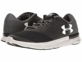 Under Armour Trainers & Running Shoes Ladies