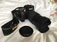 Nikon d7000 big bundle