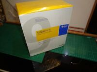 Sun Microsystems Solaris 9 Operating Environment SPARC Platform Edition
