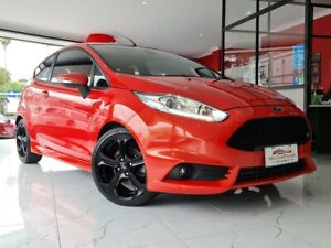 2015 Ford Fiesta ST Burwood Burwood Area Preview