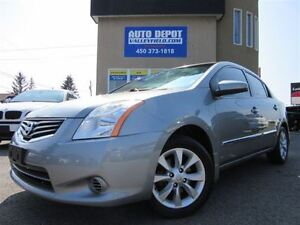 2010 Nissan Sentra A/C + CRUISE + MAGS
