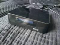1 TB usb hard drive NeO